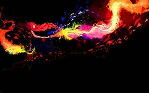 Abstract HD Wallpapers 1080p ·①