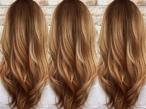 braun auf caramel färben die besten 25 haare caramel braun ideen auf karamellhaar highlights braune haare