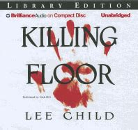 Reacher Killing Floor Audiobook Free by Killing Floor Book 30 Available Editions Alibris Books