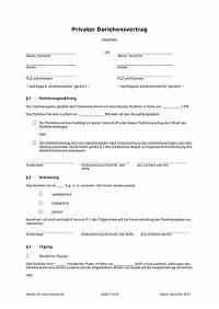 Miete Berechnen : privater darlehensvertrag vertragsmuster zum download finanztip ~ Themetempest.com Abrechnung