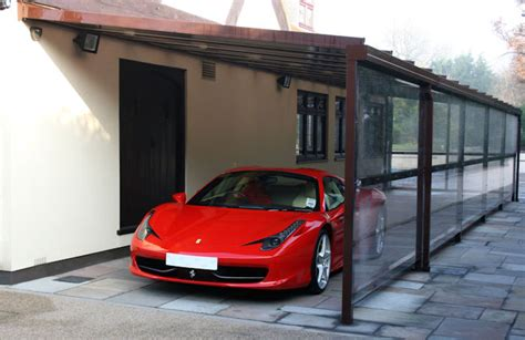 Is Planning Permission Required For A Carport by Canopies Carports Verandas Clabo Ltd Glazing