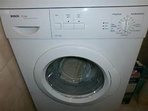 Waschmaschine Bosch Maxx : waschmaschine bosch maxx younggeneration wfl288y 05 in ihringen waschmaschinen kaufen und ~ Frokenaadalensverden.com Haus und Dekorationen