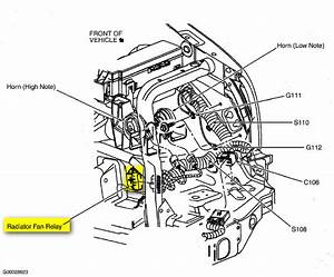 2005 jeep grand cherokee horn location wiring diagram With 2005 jeep grand cherokee hydraulic cooling fan module circuit