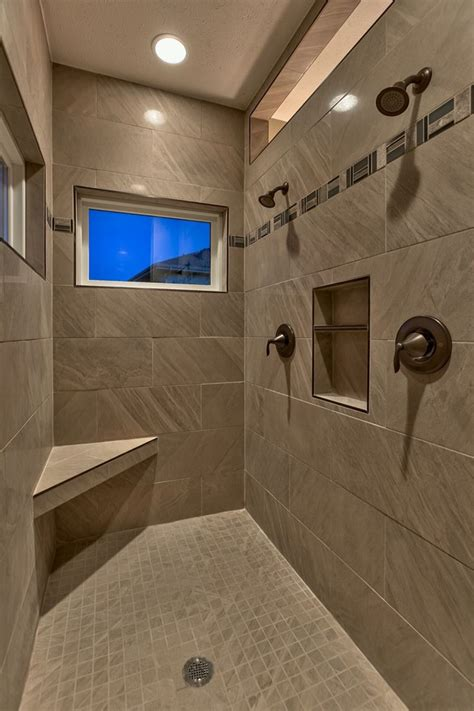 Two Shower Bathroom by Best 20 Shower Ideas On Shower Master