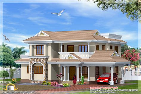 indian style  bedroom home design  sq ft home