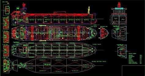 oil tanker  feet dwg block  autocad designs cad