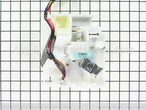 Samsung Da97-12540g Assy Case Auger Motor Aw