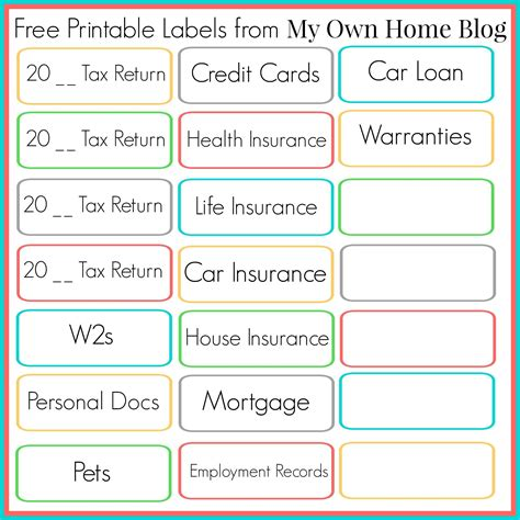 file cabinet label template luxury manila folder template gift exle resume and template ideas digicil