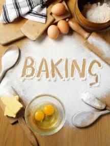 Cooking Baking Cake