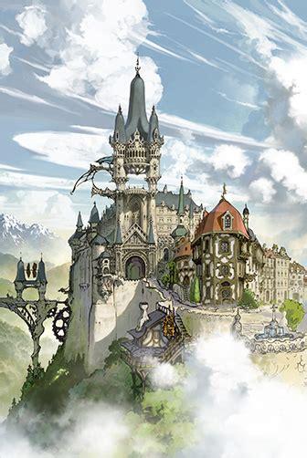 world granblue fantasy