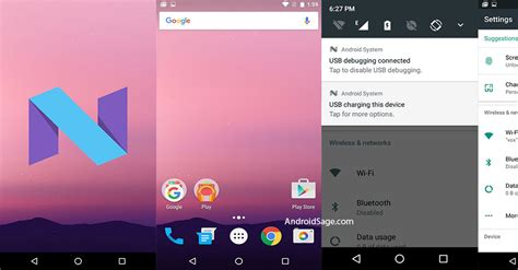 android 7 0 name how to get android 7 0 nougat for your android device