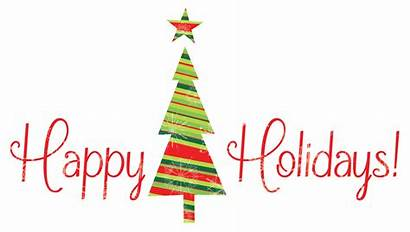 Holidays Clip Happy Holiday Signature Email Clipart