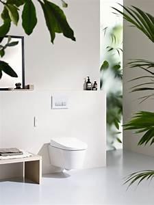 Geberit Aquaclean Sela : geberit aquaclean sela toaleta z funkcj mycia ~ Frokenaadalensverden.com Haus und Dekorationen