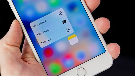 iphone 6s reviews iphone 6s plus review 3d touch