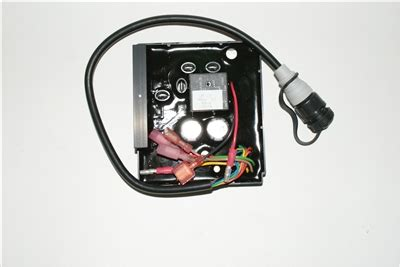 Minn Kota Control Board Assembly For Volt Bow Mounts