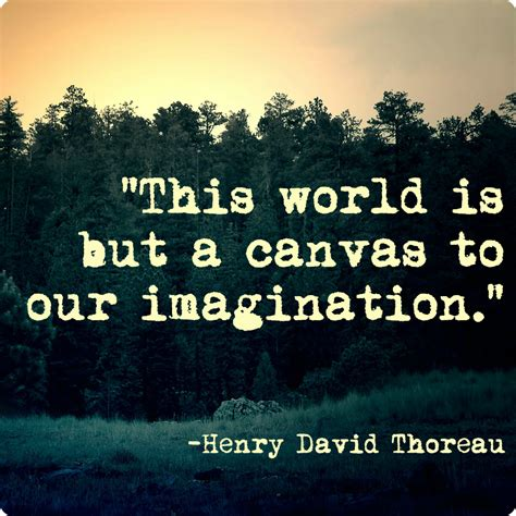 Quotes By Thoreau Quotes Weneedfun