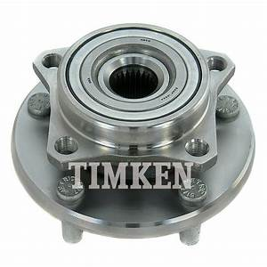 Wheel Bearing And Hub Assembly Front Timken 513157