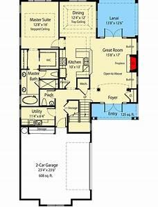 2 Story Energy Smart House Plan