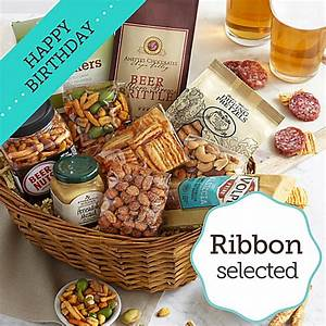 Birthday Gift Baskets | Same Day Delivery Gifts - Shari's ...