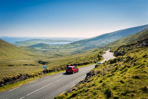 irland auto mieten mietwagen irland de mietwagen auto rundreise irland