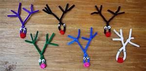 Was Kann Man Mit Fotos Basteln : zu weihnachten mit kindern basteln kleine rudolf renntiere ~ Orissabook.com Haus und Dekorationen