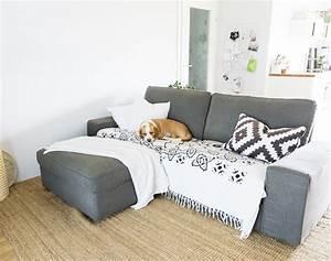 BOHO Style Wohnzimmer