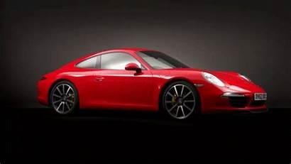 Porsche Gear 911 Gifs Cars Giphy Frog