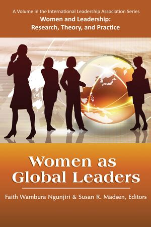 women leadership research theory  practice