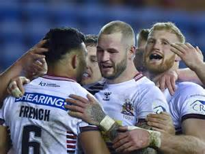 Wigan Warriors: The 18th Man | Wigan Today