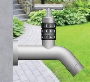 Installer Robinet Exterieur : robinet d 39 eau ext rieur locko netkulture ~ Dallasstarsshop.com Idées de Décoration