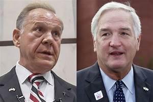 Trump, Bannon on opposing sides in tight Alabama senate ...