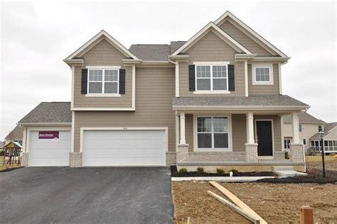 4 bedroom houses for sale in columbus ohio beautiful fox glen pickerington home for sale