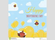 Brunei Darussalam Independence Day Flat Patriotic Stock