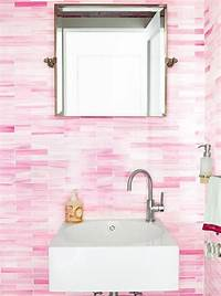 pink bathroom tile 39 pink bathroom tile ideas and pictures