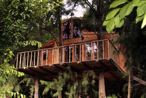Amazing Treehouse Stays In South Africa
