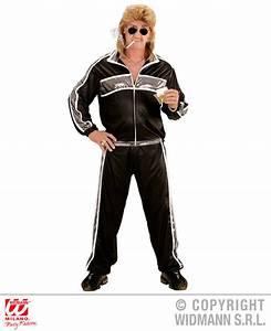 90er Outfit Herren : 80 90er jogginanzug traningsanzug schwarz silber herren s m l xl xxl ebay ~ Frokenaadalensverden.com Haus und Dekorationen