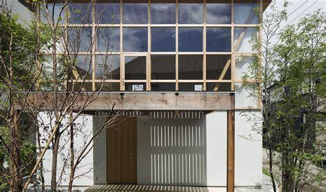 Maison Construite En Préfabriqué Au Japon  Une Maison D