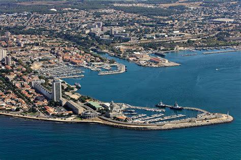 port port de bouc toutes les informations sur le port