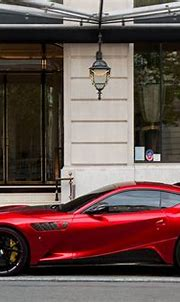 it Cars — Ferrari 812 Superfast Mansory Stallone Image by ...