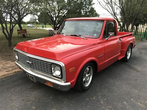1971 Chevrolet C10 by 1971 Chevrolet C10 Dreams