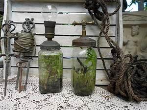 Fensterbank Dekorieren Vintage : vintagesavonette sommer im einmachglas glass captured summer recycled glass ~ A.2002-acura-tl-radio.info Haus und Dekorationen