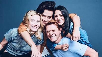 Riverdale Core Season Four Magic Down Height