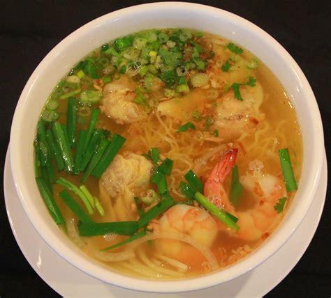 egg noodle soup noodle soup
