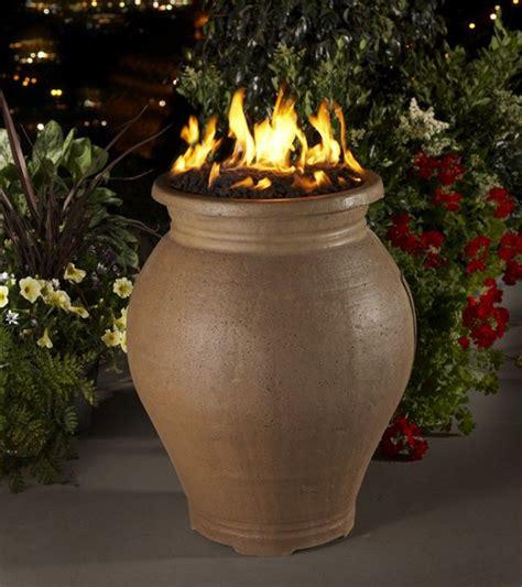 american fyre designs amphora fire urn firepits
