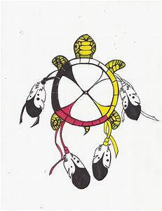 Medicine wheel by my-little-native on DeviantArt
