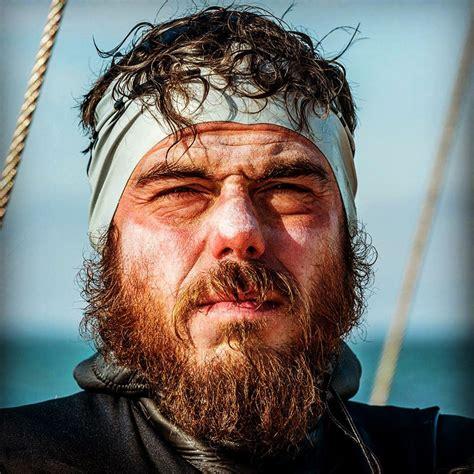 ross edgley adventurer long distance swimmer