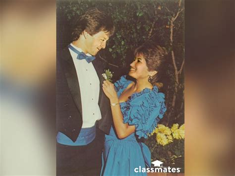Prom Fashions Through The Years