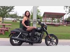 Used Harley Davidson Motorcycles for sale in Virginia