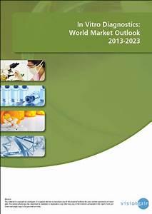 In Vitro Diagnostics  World Market Outlook 2013