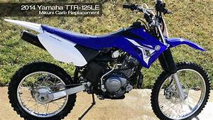 Yamaha Ttr 125 Carb Adjustment
